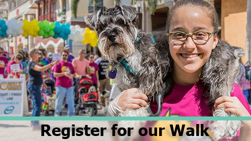 walk for the animals 2019