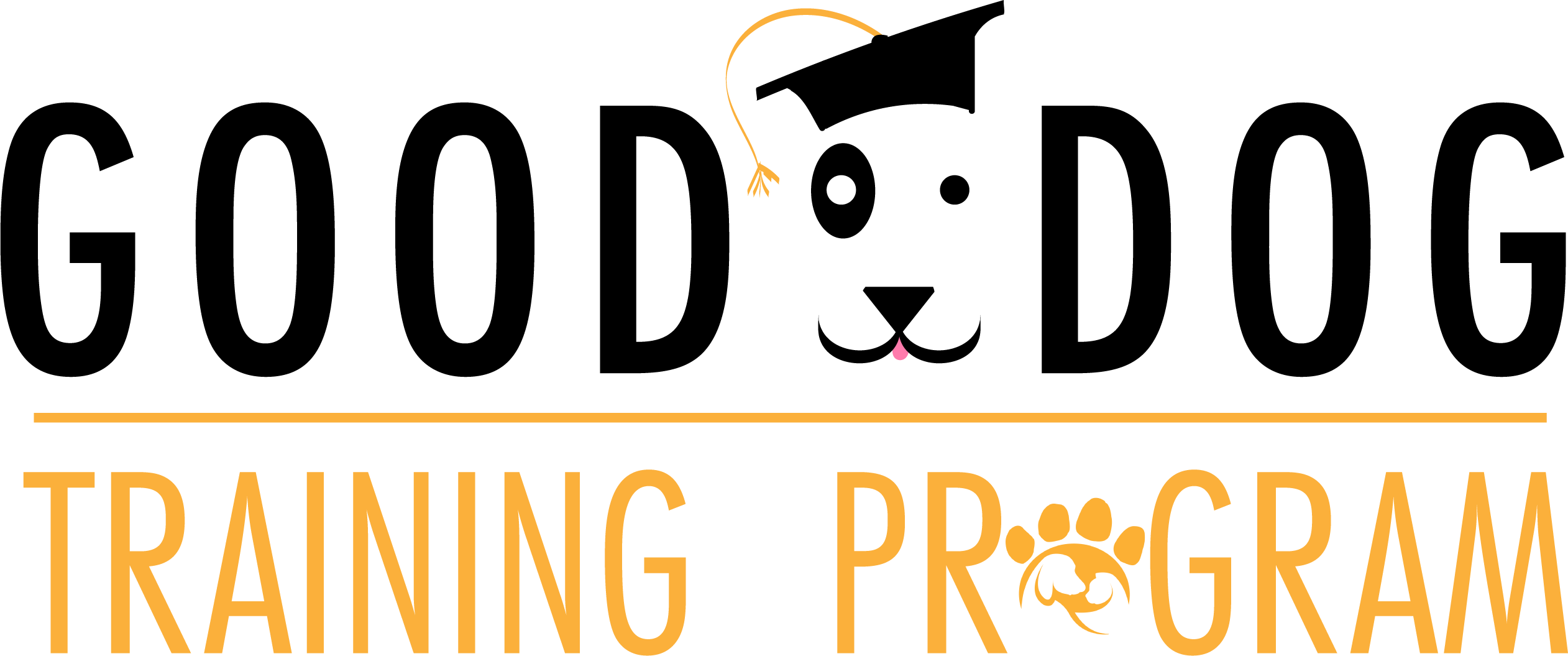 Good Dog Training Program Logo